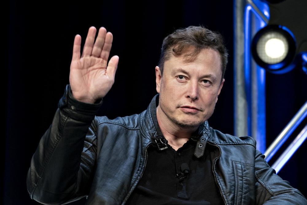 Elon Musk không còn là người giàu nhất thế giới Ảnh 3