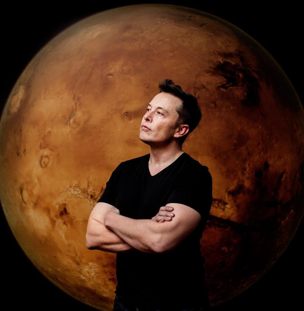 Elon Musk không còn là người giàu nhất thế giới Ảnh 5