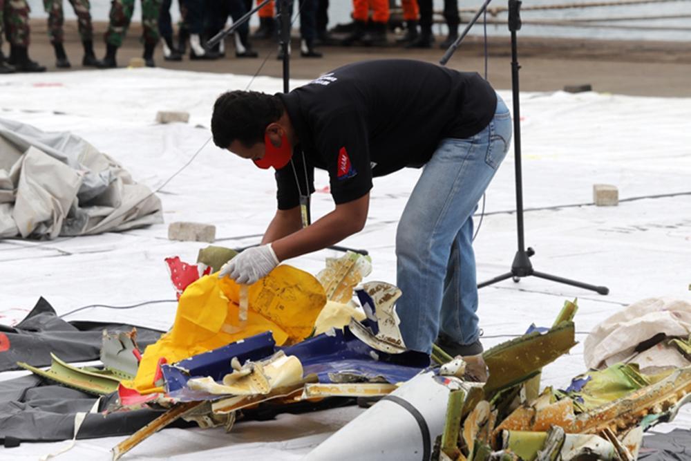 Người đàn ông dự đoán trước thảm kịch máy bay rơi ở Indonesia? Ảnh 2