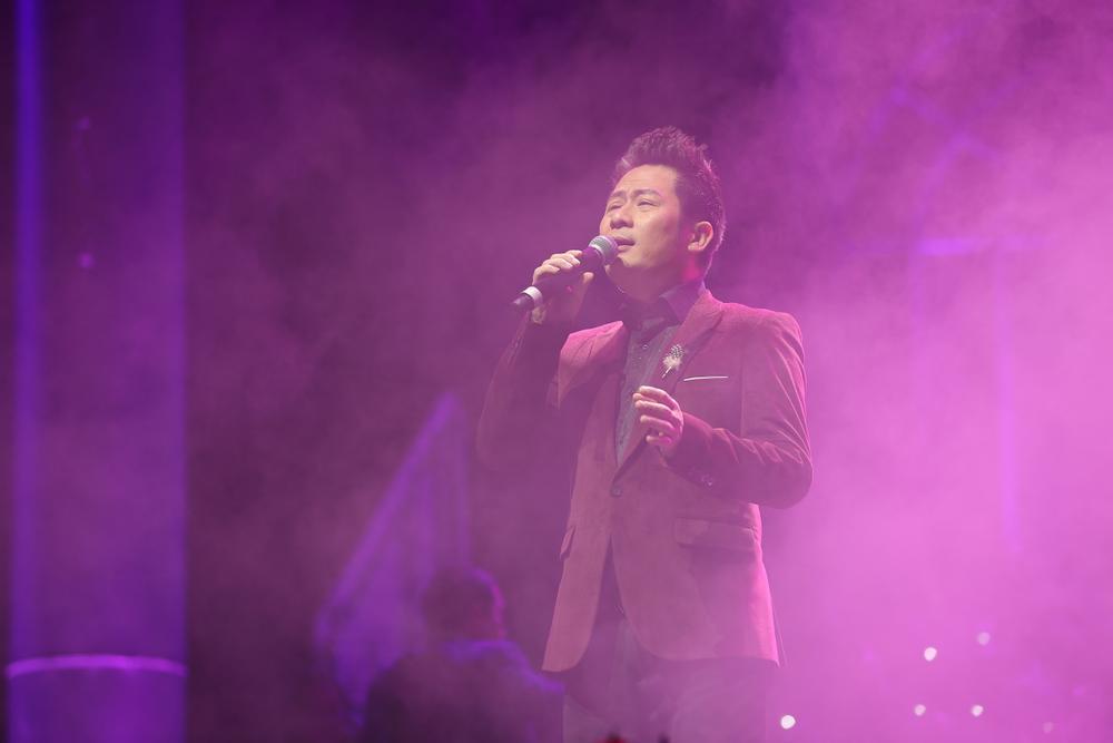 Minh Tâm 'The Voice Kids' hạnh phúc khi được hợp ca cùng Mỹ Tâm - Bằng Kiều trong đêm nhạc chào xuân 2021 Ảnh 11