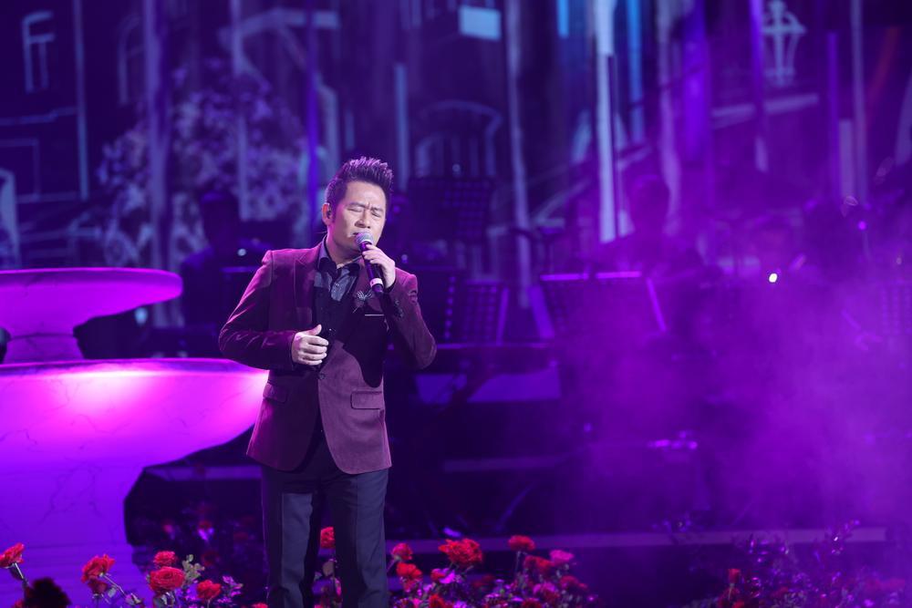 Minh Tâm 'The Voice Kids' hạnh phúc khi được hợp ca cùng Mỹ Tâm - Bằng Kiều trong đêm nhạc chào xuân 2021 Ảnh 13