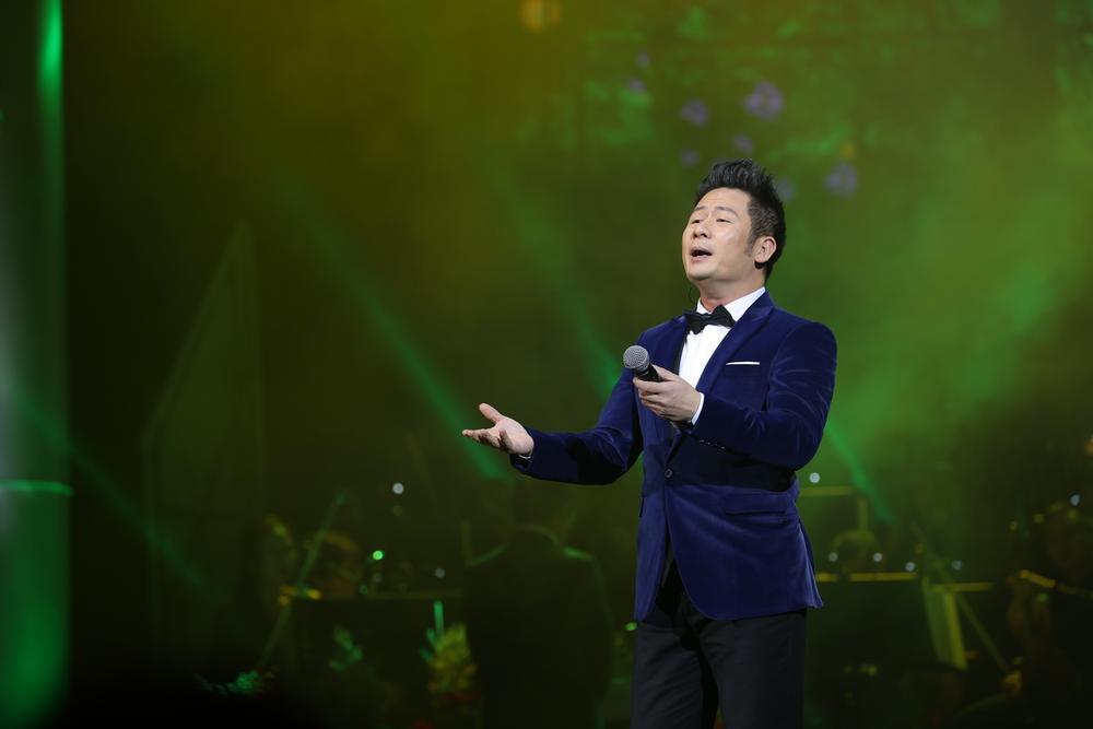 Minh Tâm 'The Voice Kids' hạnh phúc khi được hợp ca cùng Mỹ Tâm - Bằng Kiều trong đêm nhạc chào xuân 2021 Ảnh 14