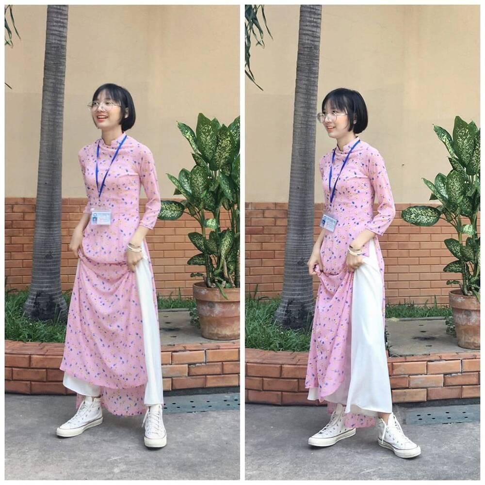 Những giáo viên 'hot' nhất MXH: Người là giáo viên xuất sắc toàn cầu, người sở hữu gu thời trang ấn tượng Ảnh 5