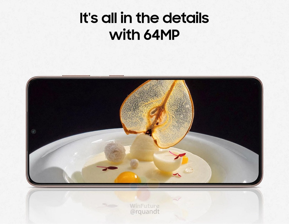 Lộ hình ảnh hộp đựng Galaxy S21 series mỏng dính: Không còn củ sạc, tai nghe Ảnh 4