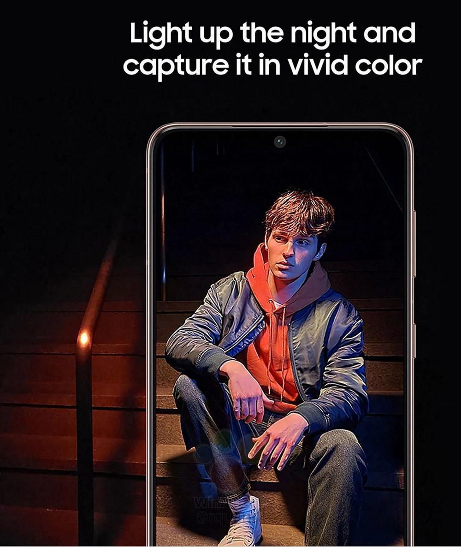 Lộ hình ảnh hộp đựng Galaxy S21 series mỏng dính: Không còn củ sạc, tai nghe Ảnh 8