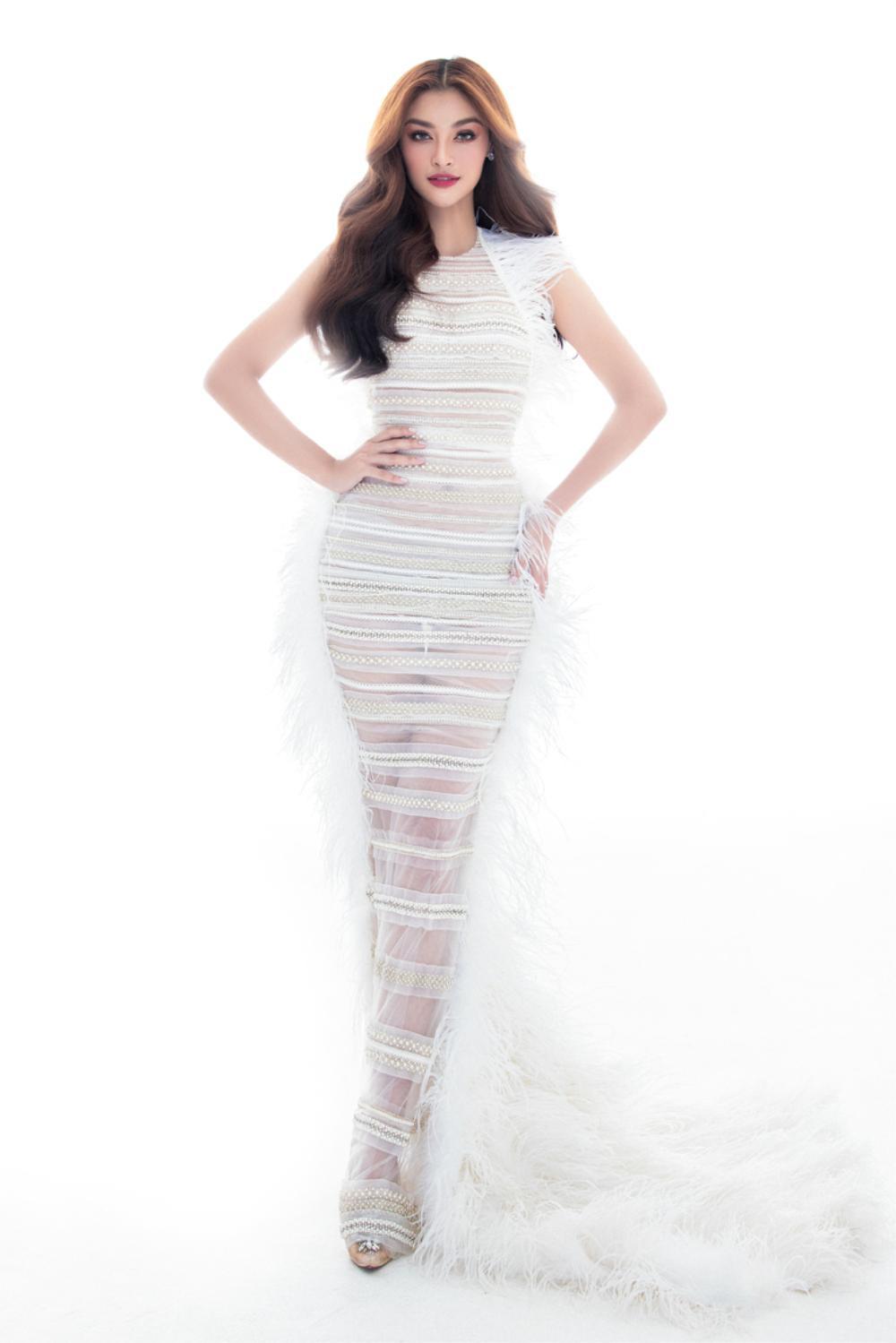 Á hậu Kiều Loan khoe nhan sắc quyến rũ trong bộ ảnh mới Ảnh 8