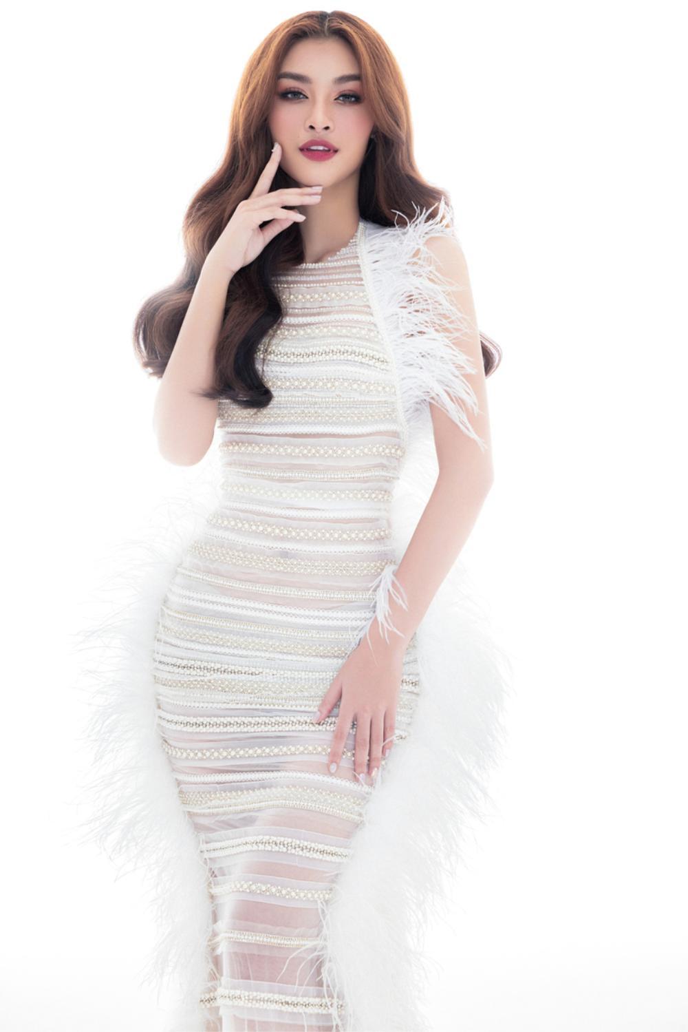Á hậu Kiều Loan khoe nhan sắc quyến rũ trong bộ ảnh mới Ảnh 7