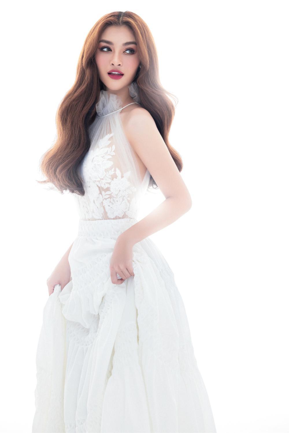 Á hậu Kiều Loan khoe nhan sắc quyến rũ trong bộ ảnh mới Ảnh 12