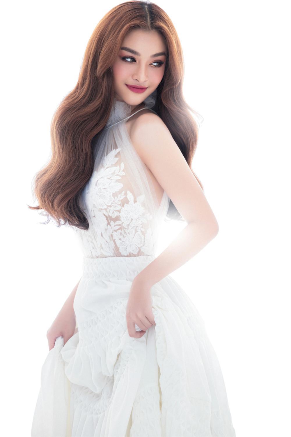 Á hậu Kiều Loan khoe nhan sắc quyến rũ trong bộ ảnh mới Ảnh 15