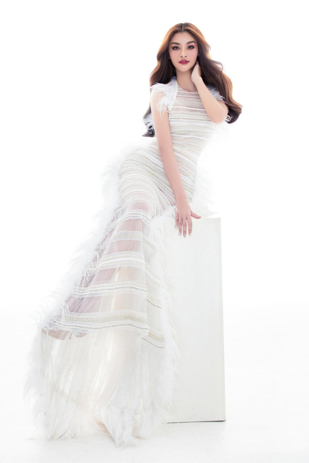 Á hậu Kiều Loan khoe nhan sắc quyến rũ trong bộ ảnh mới Ảnh 4