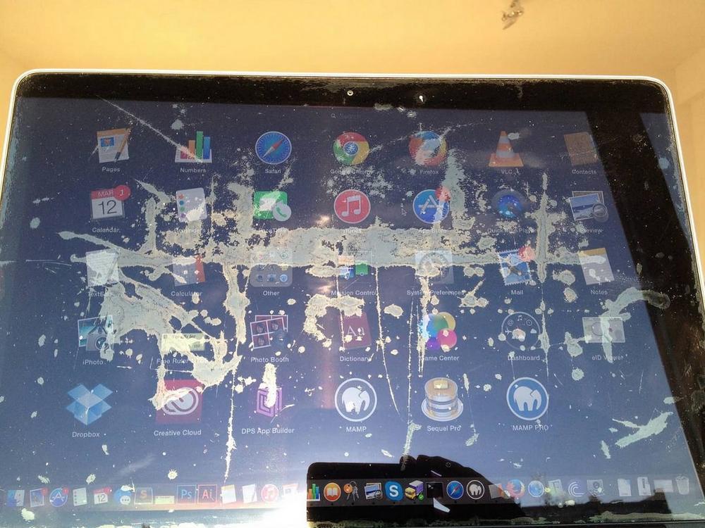 Đây là tin vui cho người dùng máy tính MacBook của Apple Ảnh 1