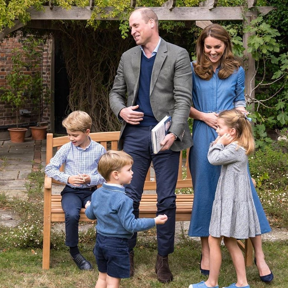 Bí quyết giữ dáng đẹp eo thon của công nương Kate trong thời gian tự cách ly Ảnh 6