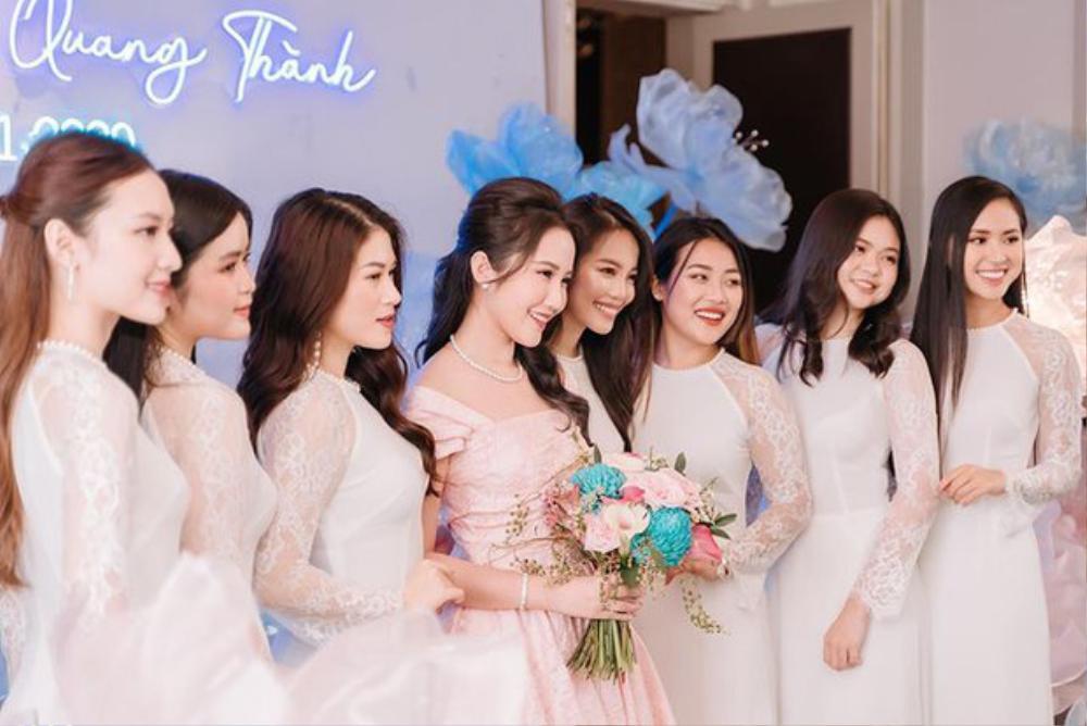 Khách mời hé lộ thiệp cưới của Primmy Trương và Phan Thành, ngày vui đã cận kề mà chính chủ vẫn im lặng Ảnh 1