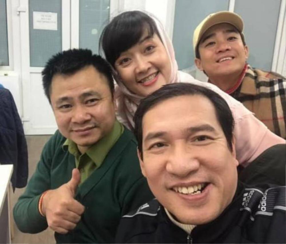 Xôn xao thông tin nghệ sĩ Quốc Khánh không đóng vai Ngọc Hoàng trong Táo Quân 2021 Ảnh 5