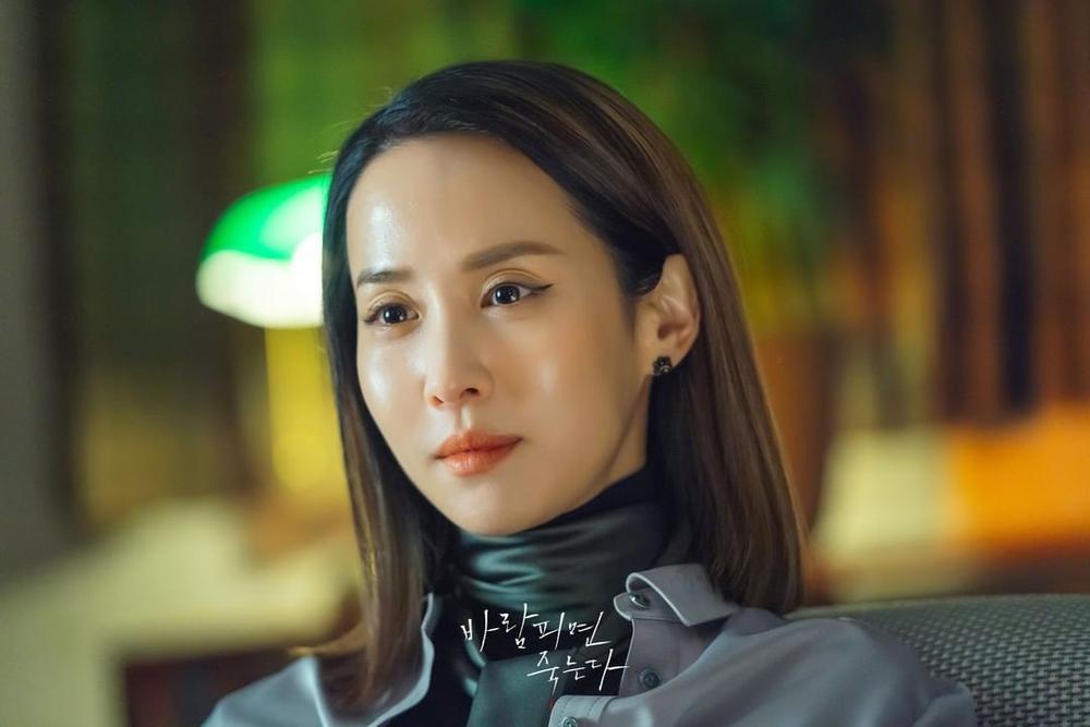 Phim 'True Beauty' của Moon Ga Young và Cha Eun Woo đạt rating cao nhất kể từ khi lên sóng Ảnh 7