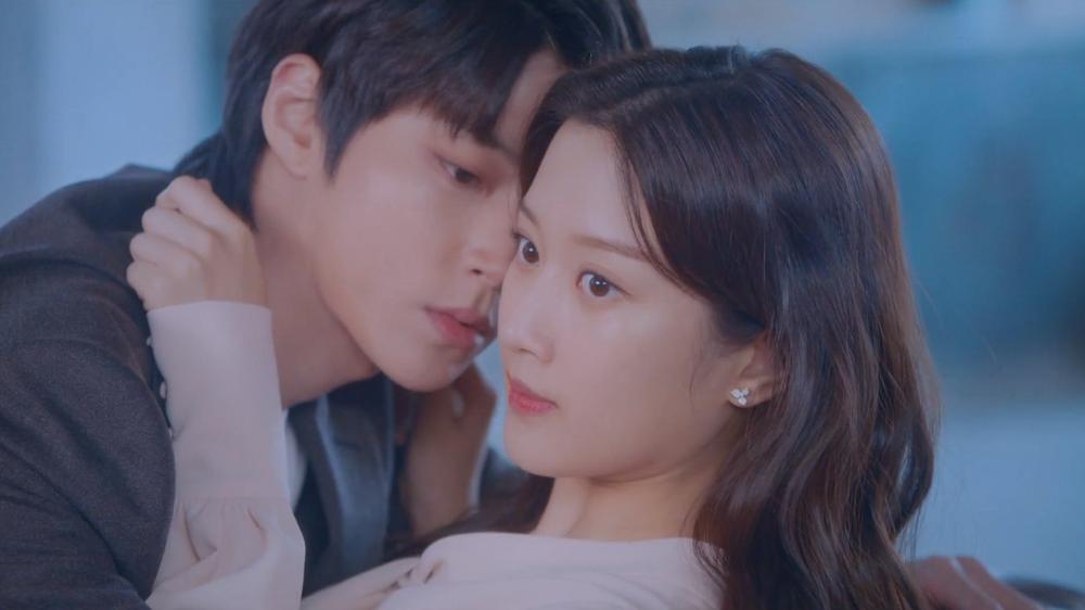 Phim 'True Beauty' của Moon Ga Young và Cha Eun Woo đạt rating cao nhất kể từ khi lên sóng Ảnh 3