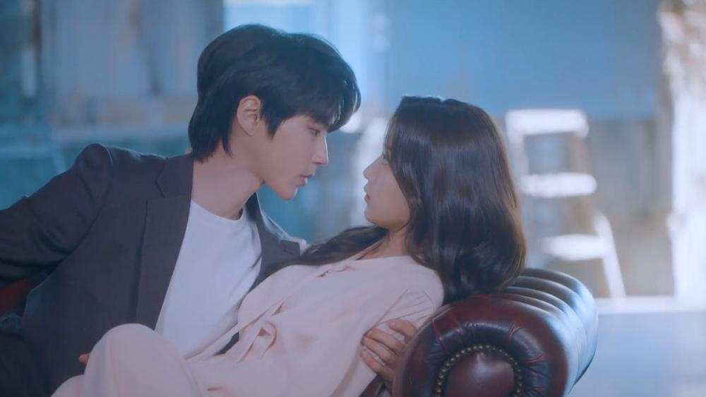 Phim 'True Beauty' của Moon Ga Young và Cha Eun Woo đạt rating cao nhất kể từ khi lên sóng Ảnh 2