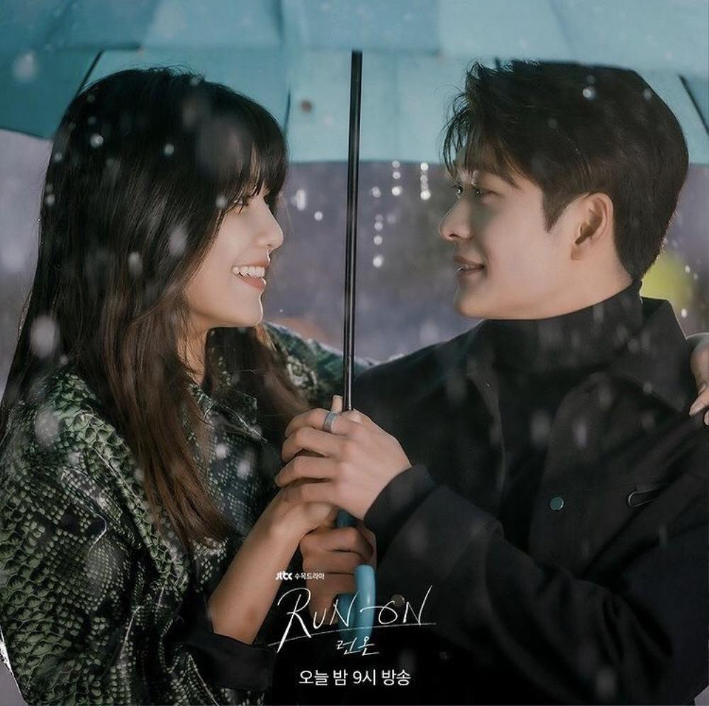 Phim 'True Beauty' của Moon Ga Young và Cha Eun Woo đạt rating cao nhất kể từ khi lên sóng Ảnh 5