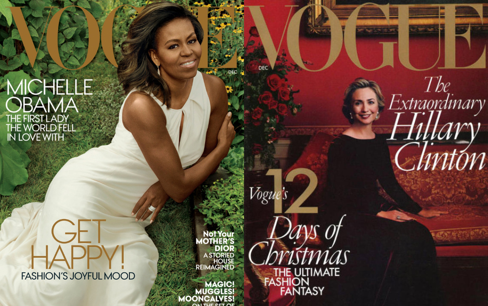 Nữ Phó Tổng thống Mỹ Kamala Harris trên bìa tạp chí Vogue gây tranh cãi dữ dội Ảnh 4