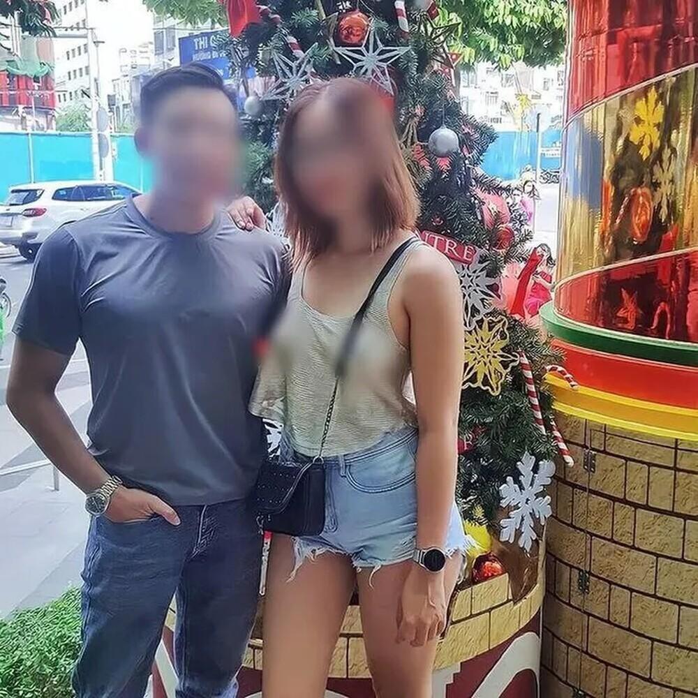 Người phụ nữ thả rông ngực ở Sài Gòn: 'Tôi cho rằng ngực là bộ phận đáng được thể hiện ở nơi công cộng' Ảnh 1