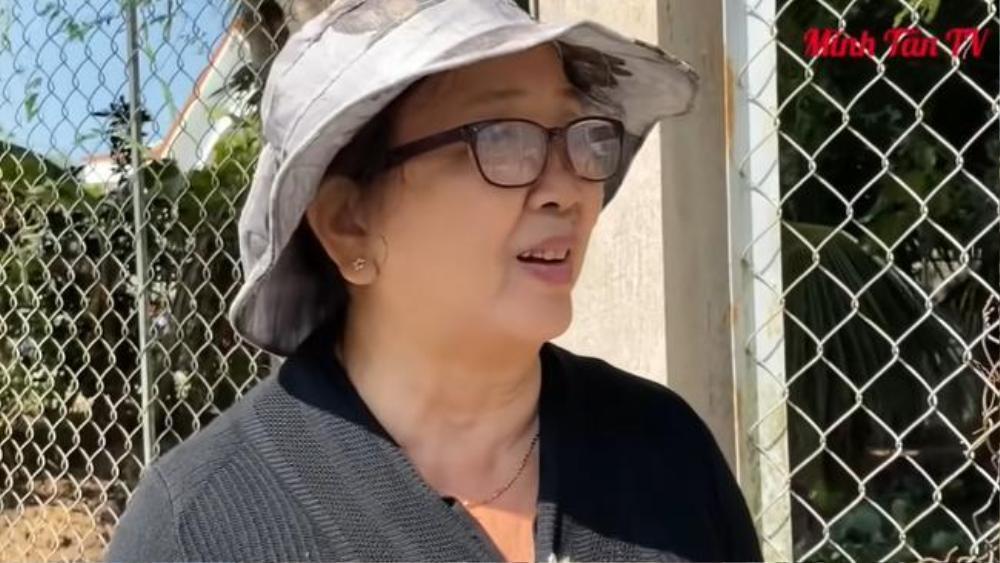 Mẹ ca sĩ Vân Quang Long lên tiếng chuyện không nhận cháu tại mộ con trai Ảnh 3
