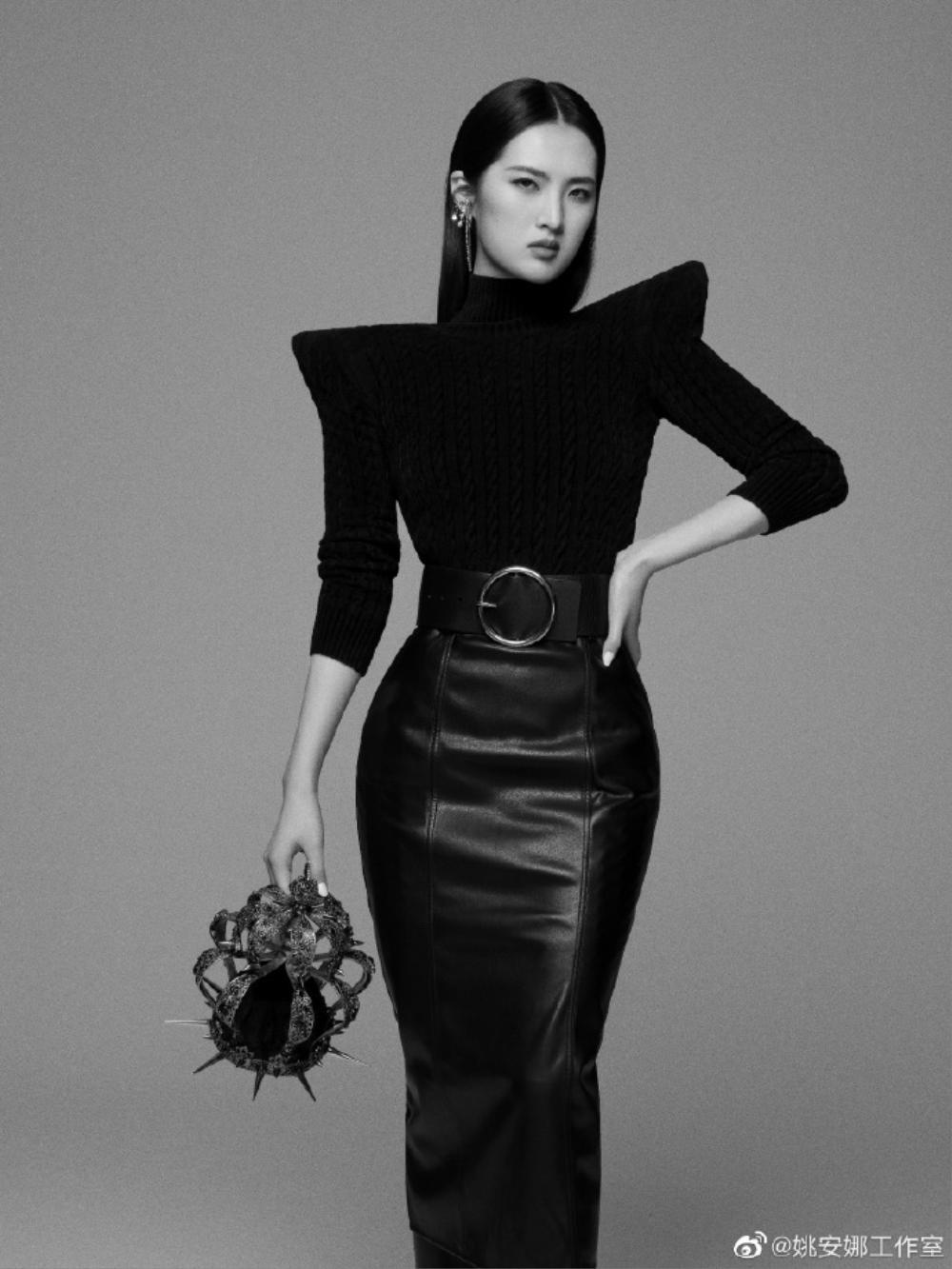 Con gái của tập đoàn Huawei gia nhập vào công ty giải trí của Trần Phi Vũ Ảnh 2