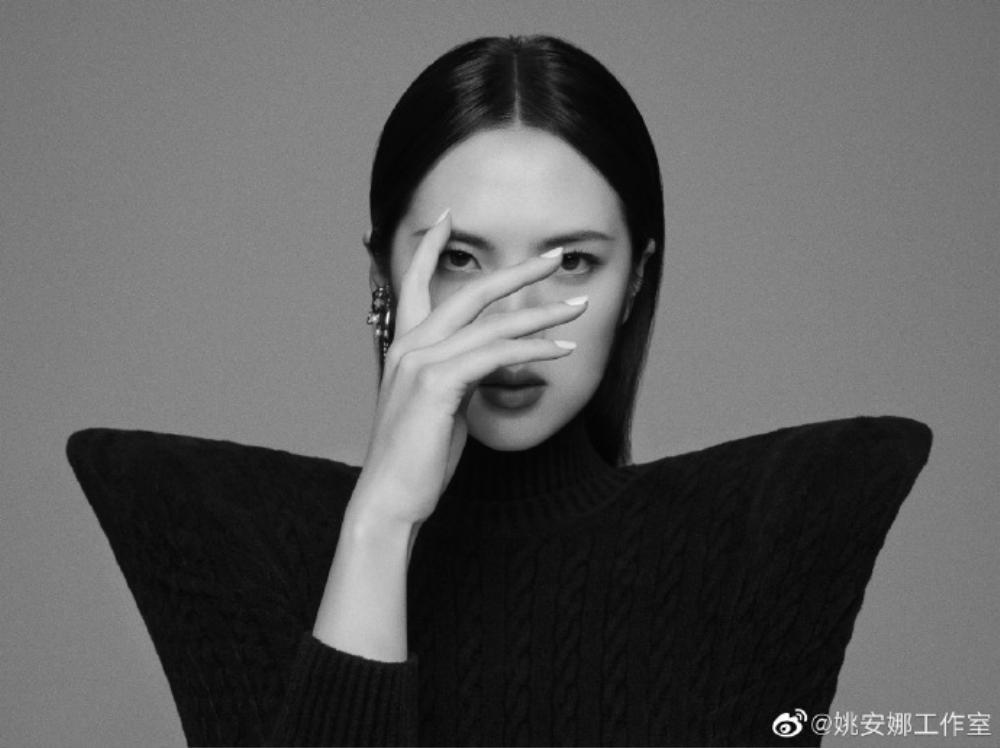 Con gái của tập đoàn Huawei gia nhập vào công ty giải trí của Trần Phi Vũ Ảnh 3