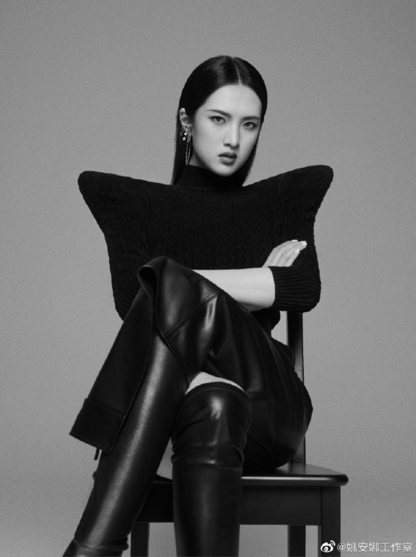 Con gái của tập đoàn Huawei gia nhập vào công ty giải trí của Trần Phi Vũ Ảnh 5