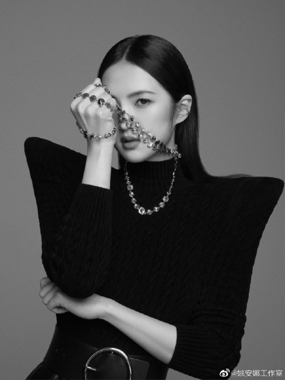 Con gái của tập đoàn Huawei gia nhập vào công ty giải trí của Trần Phi Vũ Ảnh 8