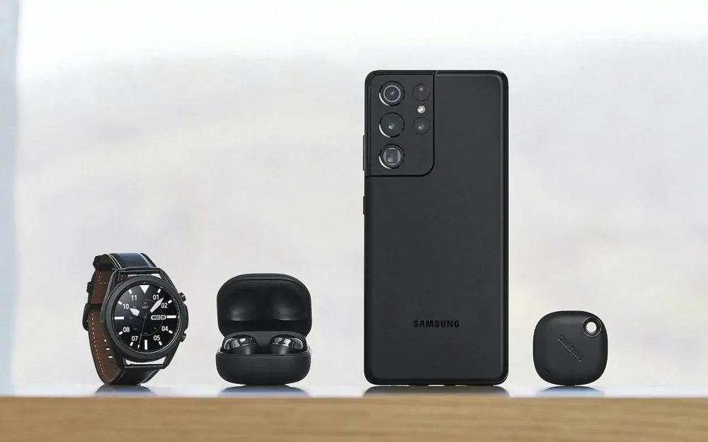 Samsung ra mắt thiết bị chưa từng có trong sự kiện Galaxy Unpacked 2021 Ảnh 2