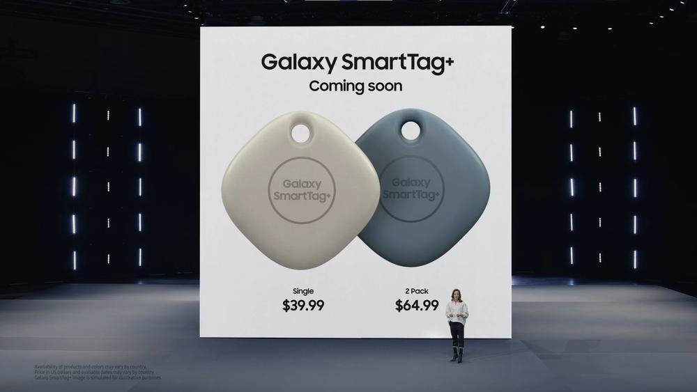 Samsung ra mắt thiết bị chưa từng có trong sự kiện Galaxy Unpacked 2021 Ảnh 5