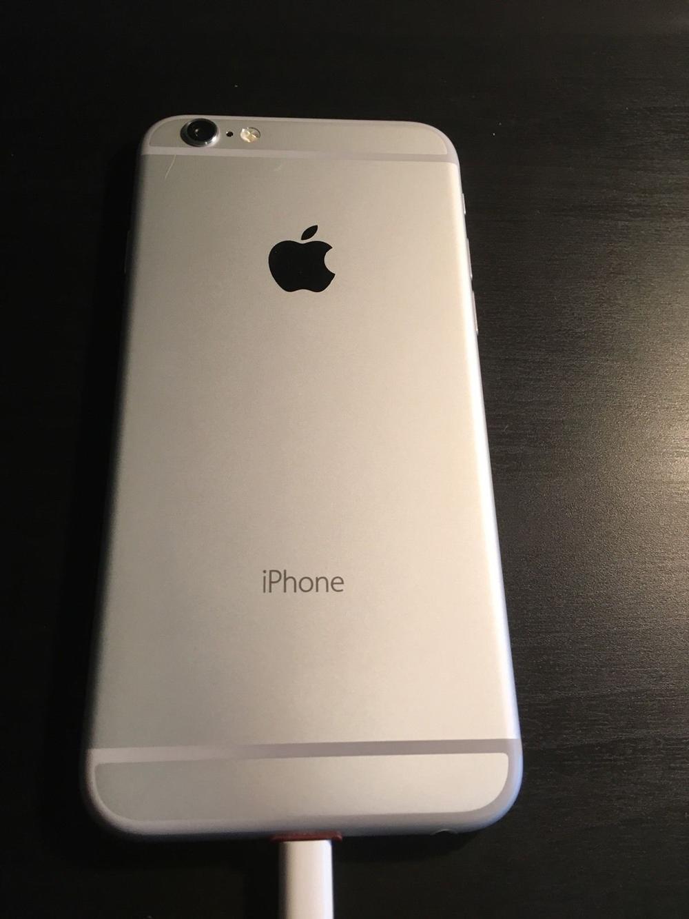 Có tiền cũng không mua được chiếc iPhone 'độc nhất vô nhị' này Ảnh 4