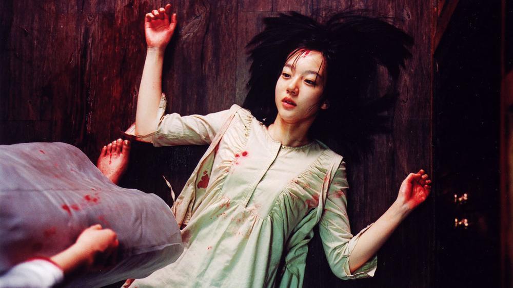 Trước 'Nam sinh số 11', đây là loạt phim ma gây ám ảnh nhất Hàn Quốc! Ảnh 2