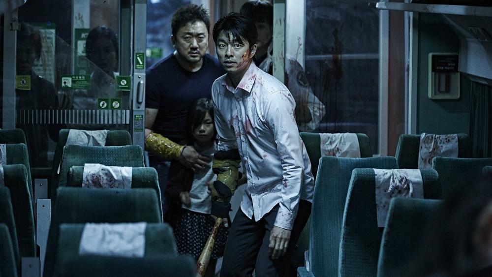 Trước 'Nam sinh số 11', đây là loạt phim ma gây ám ảnh nhất Hàn Quốc! Ảnh 5