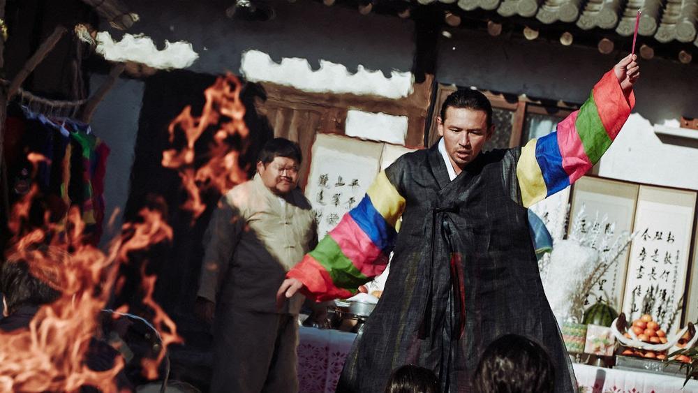 Trước 'Nam sinh số 11', đây là loạt phim ma gây ám ảnh nhất Hàn Quốc! Ảnh 8