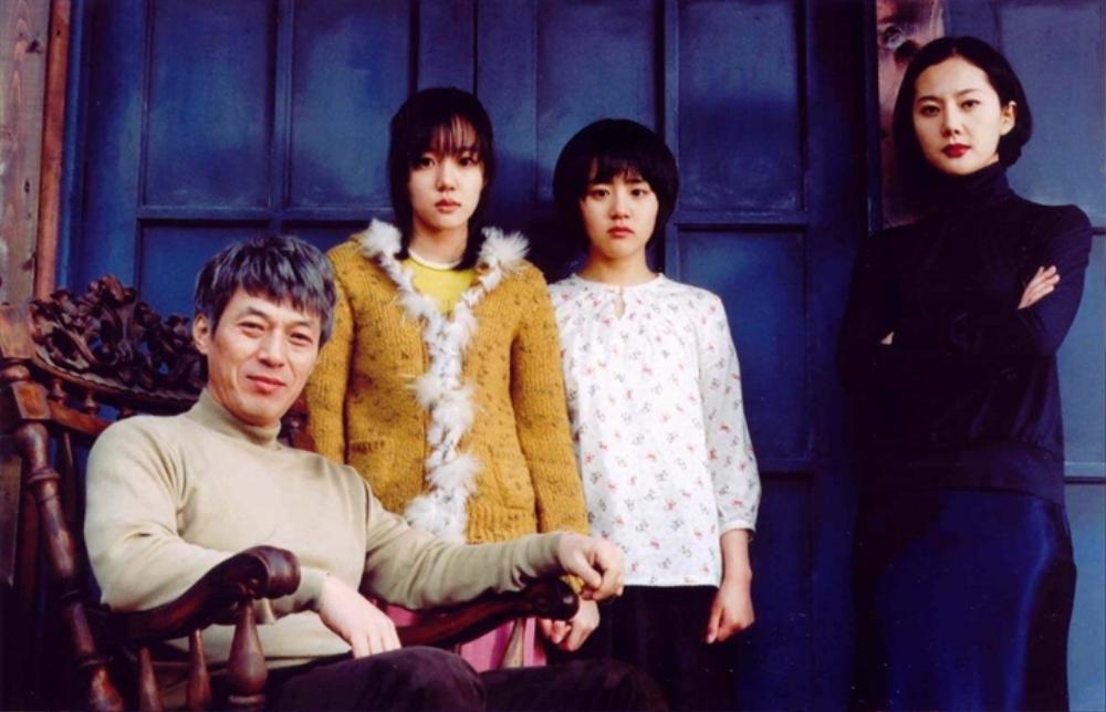 Trước 'Nam sinh số 11', đây là loạt phim ma gây ám ảnh nhất Hàn Quốc! Ảnh 4