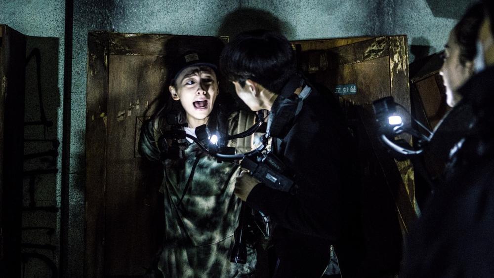 Trước 'Nam sinh số 11', đây là loạt phim ma gây ám ảnh nhất Hàn Quốc! Ảnh 12