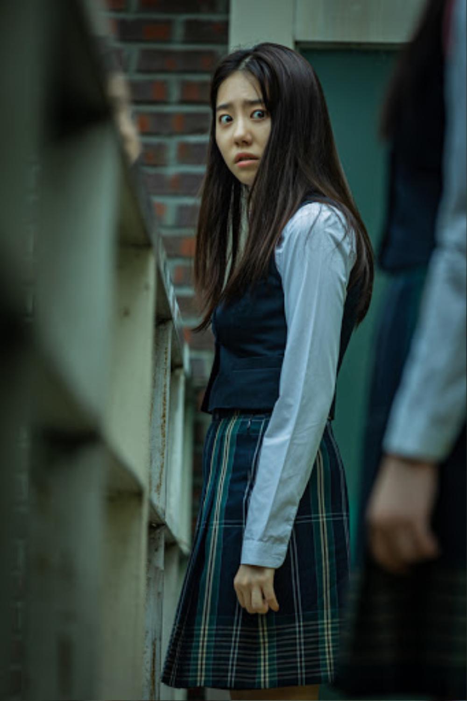 Trước 'Nam sinh số 11', đây là loạt phim ma gây ám ảnh nhất Hàn Quốc! Ảnh 16