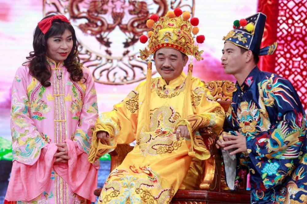 'Nam Tào' Xuân Bắc được bổ nhiệm Giám đốc Nhà hát Kịch Việt Nam Ảnh 1