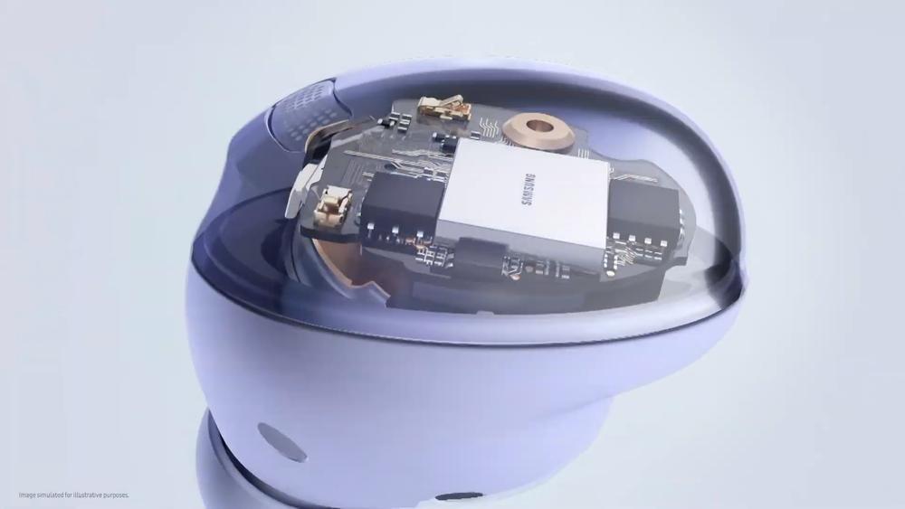 Samsung chính thức ra mắt tai nghe Galaxy Buds Pro, cạnh tranh với AirPods của Apple Ảnh 3