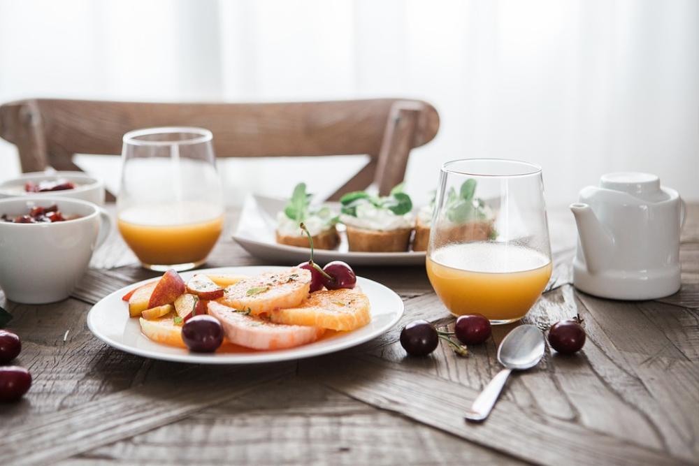 10 điều lầm tưởng phổ biến về chế độ ăn kiêng lành mạnh Ảnh 9