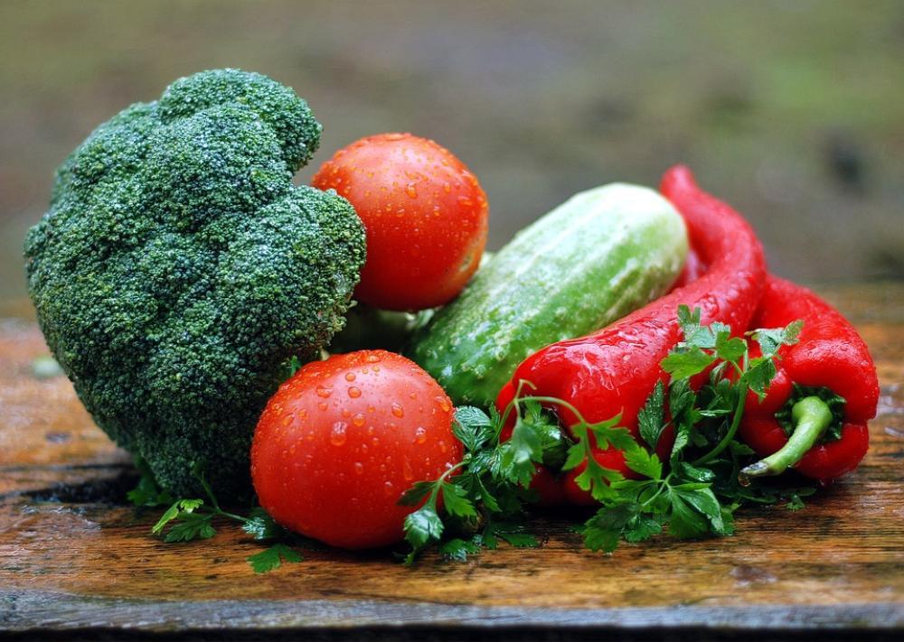 10 điều lầm tưởng phổ biến về chế độ ăn kiêng lành mạnh Ảnh 4