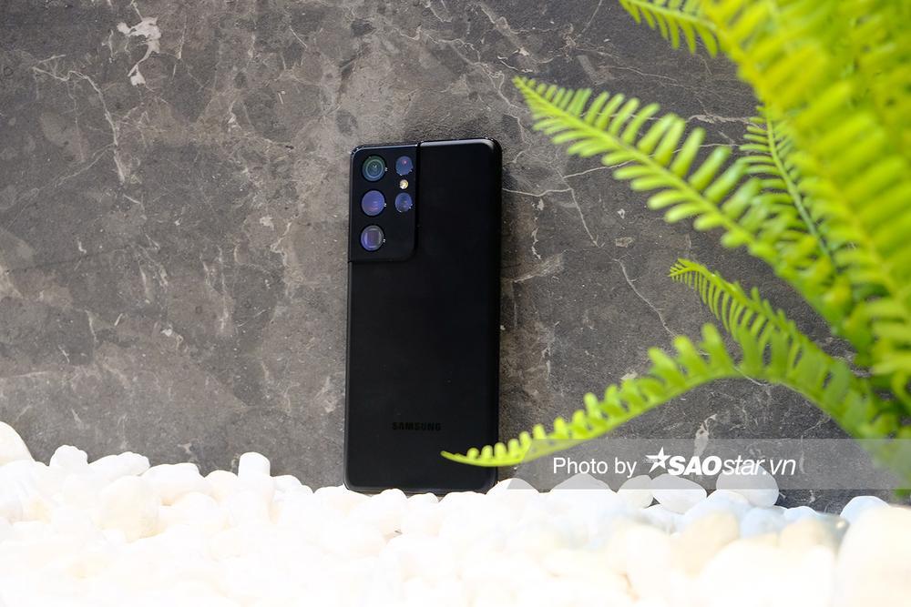 Cận cảnh series Galaxy S21 tại Việt Nam: Đẹp quá Samsung ơi! Ảnh 8