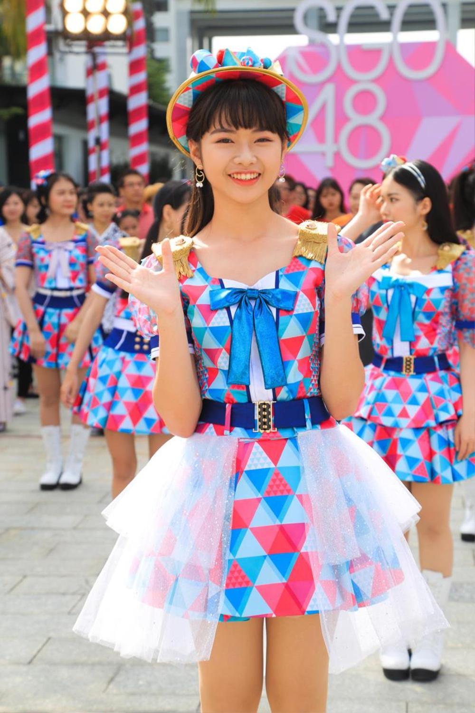 1 thành viên SGO48 được fan mua gần 700 single Ảnh 4