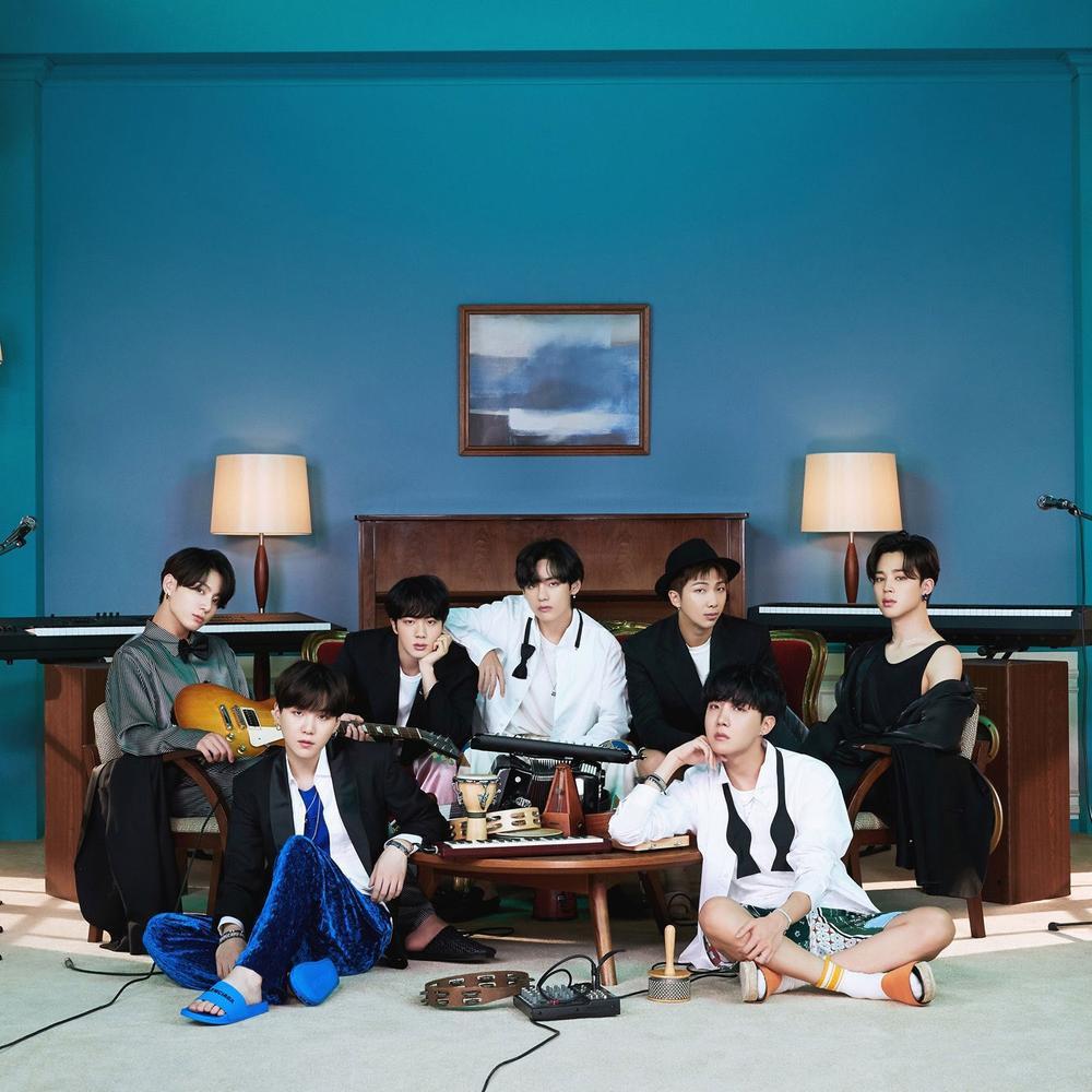 BTS sẽ sớm trở lại với phiên bản mới của album 'BE'? Ảnh 4