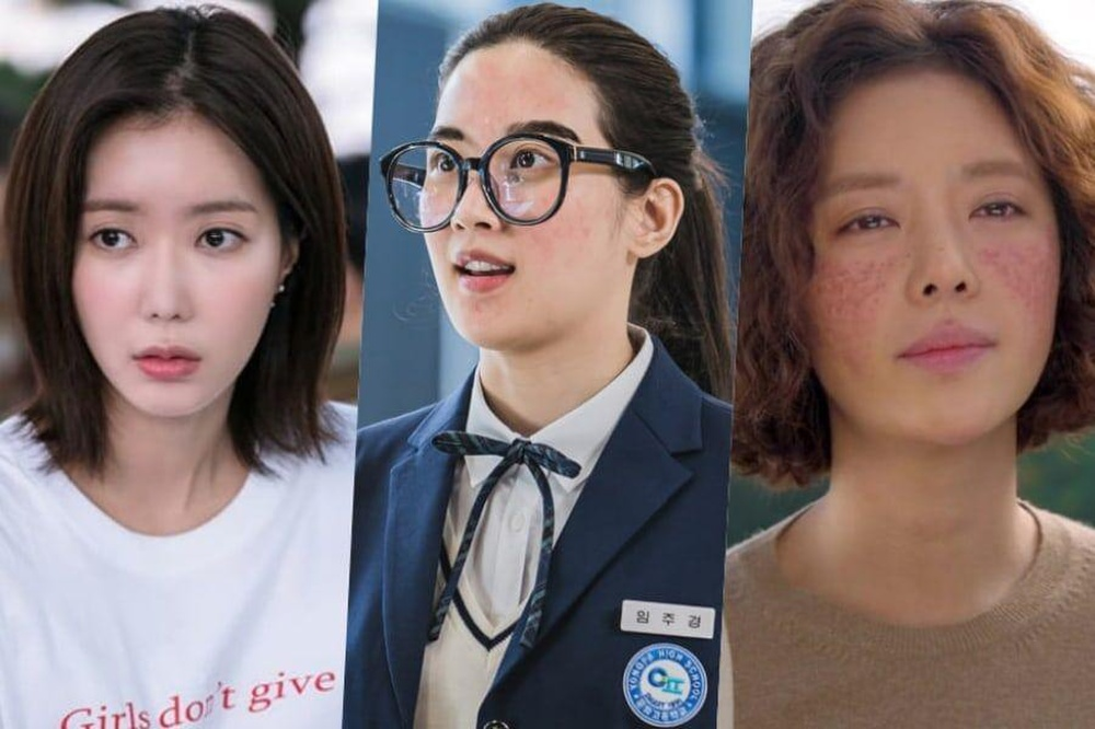 5 Korean film messages sent to you about beauty appearance
