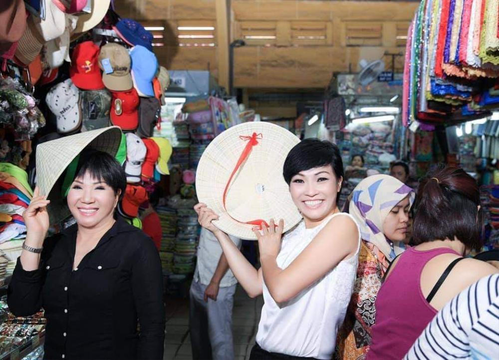 Nghệ sĩ Việt đồng loạt chia buồn sau sự ra đi của nữ danh ca Lệ Thu Ảnh 2