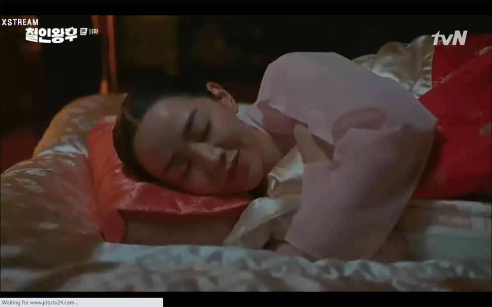 'Mr. Queen' tập 11: Shin Hye Sun tá hỏa vì tình địch thẳng tay ám sát, Kim Jung Hyun bị lộ thân phận Ảnh 5