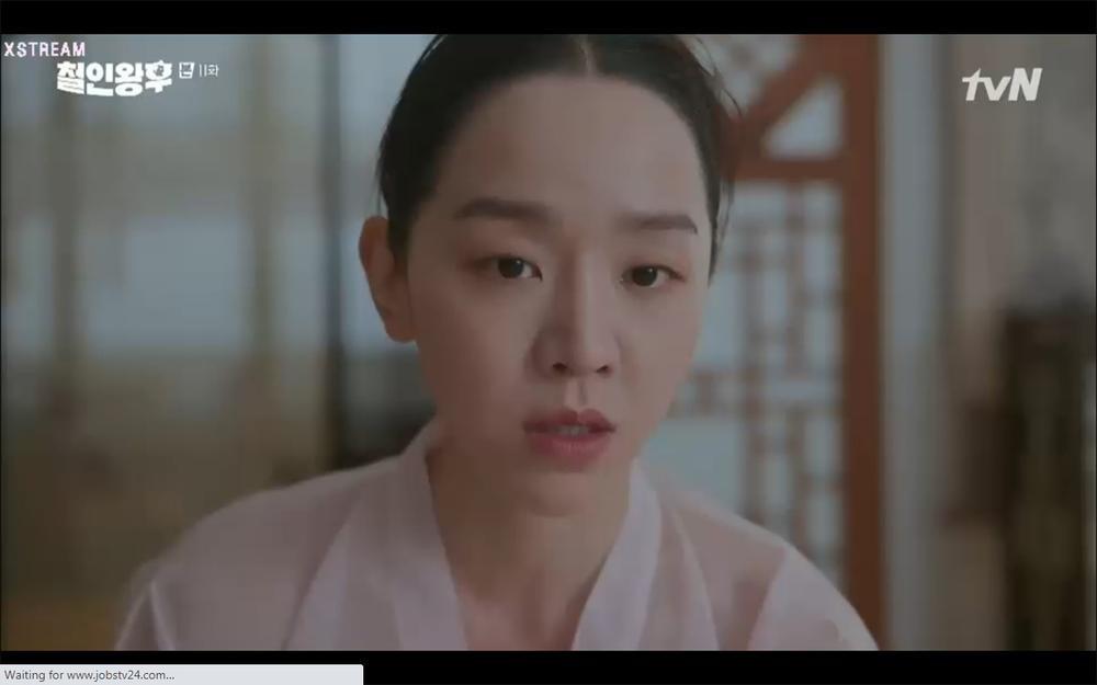 'Mr. Queen' tập 11: Shin Hye Sun tá hỏa vì tình địch thẳng tay ám sát, Kim Jung Hyun bị lộ thân phận Ảnh 7