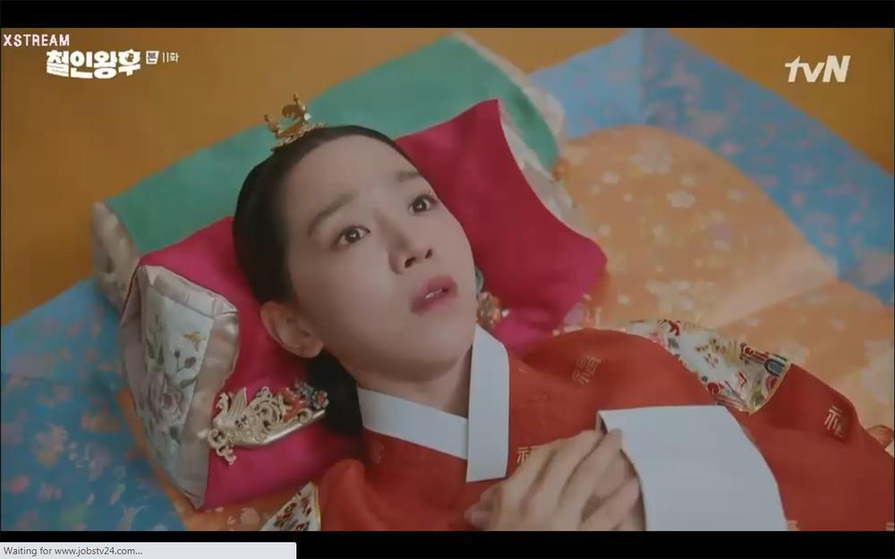 'Mr. Queen' tập 11: Shin Hye Sun tá hỏa vì tình địch thẳng tay ám sát, Kim Jung Hyun bị lộ thân phận Ảnh 8